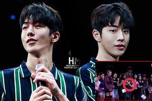 Cư dân mạng chỉ trích fan cuồng Philippines quấy rối tình dục, làm trầy xước tay của Nam Joo Hyuk