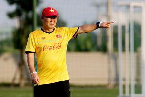 HLV Park Hang-seo đưa ra 3 tiêu chí chọn cầu thủ U23 Việt Nam