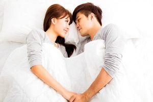 Sau sinh bao lâu được phép quan hệ vợ chồng?