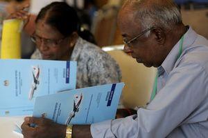 Malaysia công bố kết quả điều tra vụ máy bay mất tích MH370