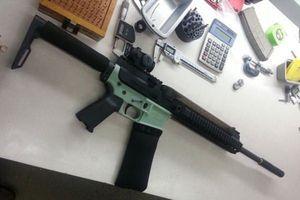 Nghị sĩ Mỹ phản đối súng in 3D