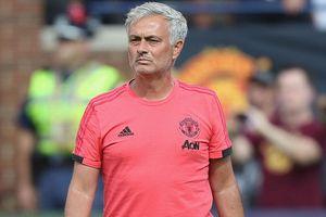 Manchester United đang 'ngàn cân treo sợi tóc'