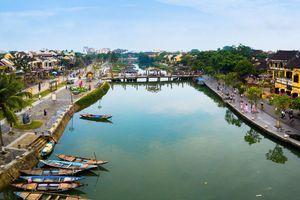 Hội An lọt top 13 địa điểm thoải mái nhất thế giới