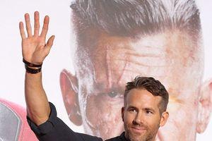 Ryan Reynolds sản xuất phiên bản mới của 'Home Alone'