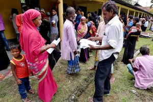 Khoảng 4 triệu người dân tại Ấn Độ có nguy cơ bị mất quốc tịch
