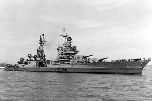 Ngày này năm xưa: Chiến hạm Mỹ bị đánh chìm thảm bại