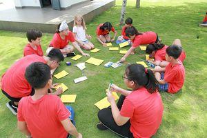 5 điểm nhấn của trại hè khám phá ngôn ngữ SwanBay