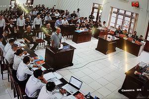 Xét xử vụ Đinh Ngọc Hệ: Ba cựu Thượng tá, Đại tá hầu tòa