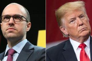 Chủ biên một tờ báo lớn của Mỹ cảnh báo Tổng thống Trump