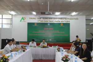 Bộ NN- PTNT sắp tổ chức 2 Hội chợ Nông nghiệp