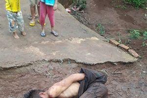 Trộm 2 bao phân bị đánh hội đồng, 1 tử vong, 1 bị thương nặng
