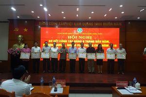 Đảng bộ Bộ NN-PTNT tổ chức sơ kết công tác Đảng 6 tháng đầu năm