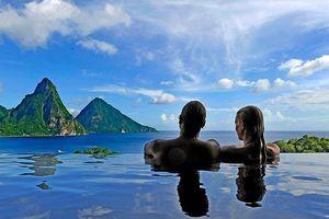 Du khách quên lối về khi ở trong những khách sạn đẹp nhất thế giới này