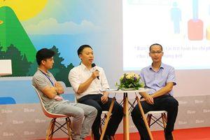 Hacker mũ trắng thi đấu đối kháng để tìm hiểu truyền thuyết Việt Nam