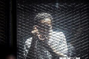 Ai Cập kết án chung thân 4 thành viên Anh em Hồi giáo đốt nhà thờ