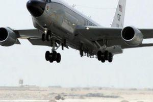 Phát hiện máy bay trinh sát Mỹ gần bờ biển Crimea của Nga