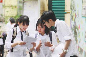 Một kỳ thi hoàn thiện sẽ tạo được niềm tin trong xã hội
