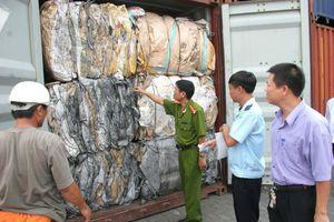 Tổng cục Hải quan siết chặt quản lý phế liệu nhập khẩu