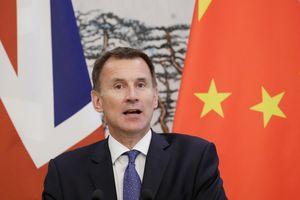 Ông Hunt cảnh báo Pháp và Áo về hậu quả của một Brexit không thỏa thuận