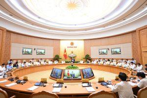 Thủ tướng: Cần xem xét kỳ thi tốt nghiệp THPT Quốc gia một cách nghiêm túc