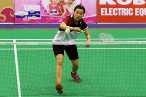 3 tay vợt Việt Nam bất bại ở giải cầu lông vô địch thế giới