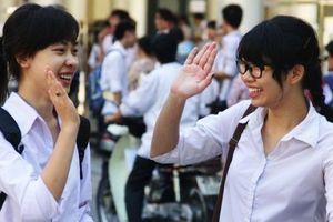 Phú Thọ: 6 bài thi THPT Quốc gia thay đổi điểm sau chấm phúc khảo