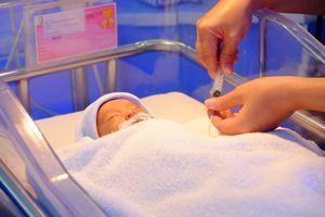 Trả lại thiên chức làm mẹ cho sản phụ 3 lần mất con vì hở eo tử cung