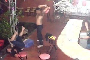 Hỗn chiến tại quán karaoke, nam thanh niên bị đâm chết