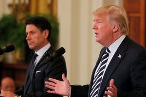 Ông Trump sẵn sàng đàm phán, Iran tuyên bố Mỹ 'không đáng tin cậy'