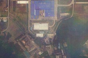 Tình báo Mỹ: Triều Tiên chế tạo tên lửa mới ở nhà máy ICBM
