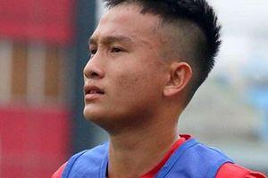 Cầu thủ Bà Rịa Vũng Tàu khiếu nại án phạt của Ban Kỷ luật VFF
