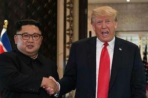 Bất chấp hứa hẹn, Triều Tiên vẫn phát triển tên lửa mới?