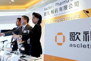 Chưa có thuốc bán, sếp công ty dược Trung Quốc vẫn thành tỷ phú