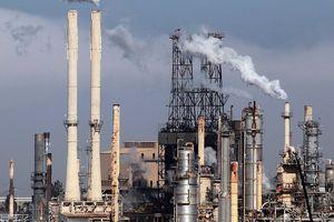 Giá dầu cao nhất 3 tuần do nỗi lo nguồn cung