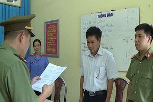 Gian lận điểm thi THPT Quốc gia ở Sơn La: Phó Giám đốc Sở cùng 4 thuộc cấp bị khởi tố