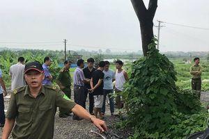 Hà Nội: Nam thanh niên gục chết bên gốc cây ven đường