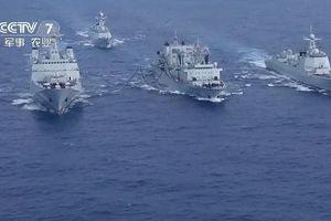 Vì sao Trung Quốc tặng tàu chiến cho Philippines và Sri Lanka?