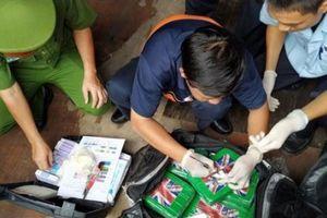 Lộ thông tin bất ngờ về doanh nghiệp có lô hàng chứa 100 bánh cocain bị hải quan phát hiện