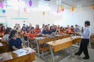 Trường ĐH Công nghệ TP.HCM được đào tạo hai ngành mới