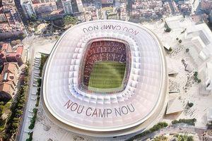 Barca nâng giá bán tên sân Nou Camp lên mức 300 triệu euro
