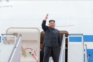 Indonesia mời ông Kim Jong-un dự Đại hội Thể thao châu Á