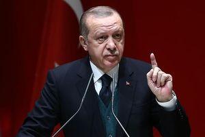 Thổ Nhĩ Kỳ đề nghị được gia nhập BRICS