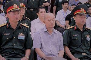 Bị cáo Đinh Ngọc Hệ bị đề nghị xử phạt từ 12 năm tù đến 15 năm tù