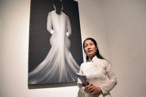'Chụp ảnh nude nghệ thuật nhưng cũng cần có văn hóa'