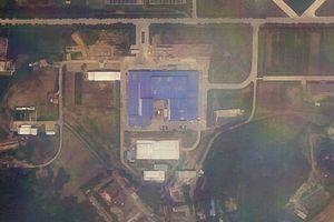 Mỹ phát hiện dấu hiệu Triều Tiên đang chế tạo tên lửa đạn đạo liên lục địa