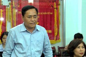 Vụ 8 bài thi môn Văn bị giảm điểm ở Lạng Sơn: Giáo viên chấm thi đã tự viết kiểm điểm