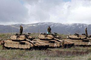 Nga thẳng thừng từ chối yêu cầu của Israel bắt Iran rút khỏi Syria