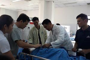 Vụ tai nạn khiến 13 người thiệt mạng tại Quảng Nam: 3 nạn nhân bị thương đã có tín hiệu tốt