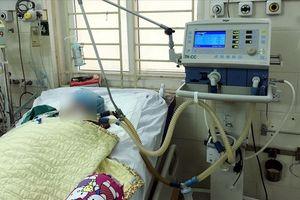 2,8 tỉ đồng quỹ bảo hiểm y tế cho một bệnh nhân