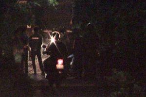 Truy bắt 2 đối tượng sát hại tài xế GrabBike trong hẻm vắng